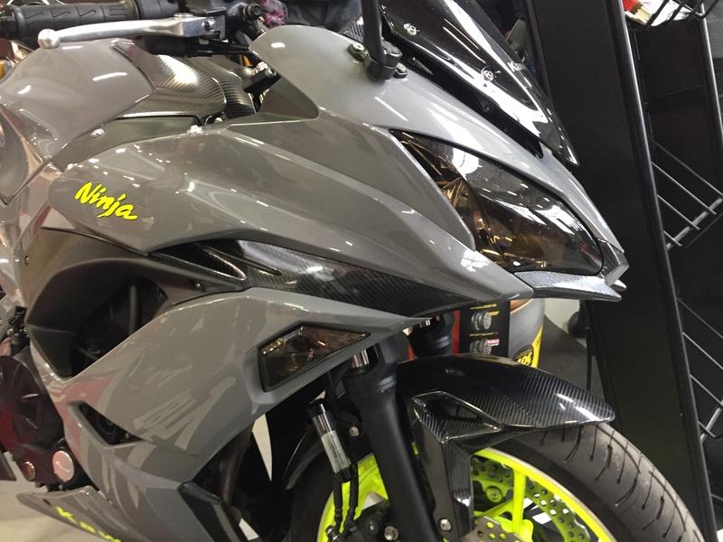 «La moto fait son show en Bretagne» C9b0e910