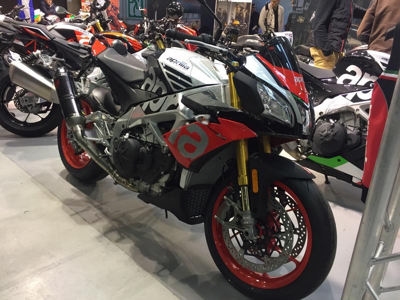 «La moto fait son show en Bretagne» Ca519510