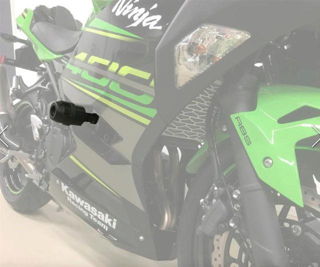 Les accessoires officiels Kawasaki  Captur14