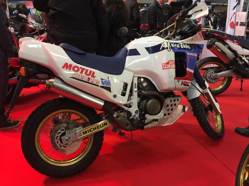 «La moto fait son show en Bretagne» D2513310