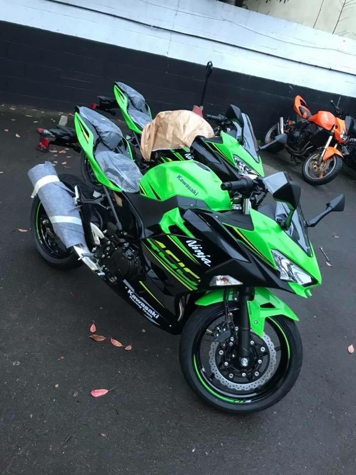 La Ninja 400 en photos D57c6e10