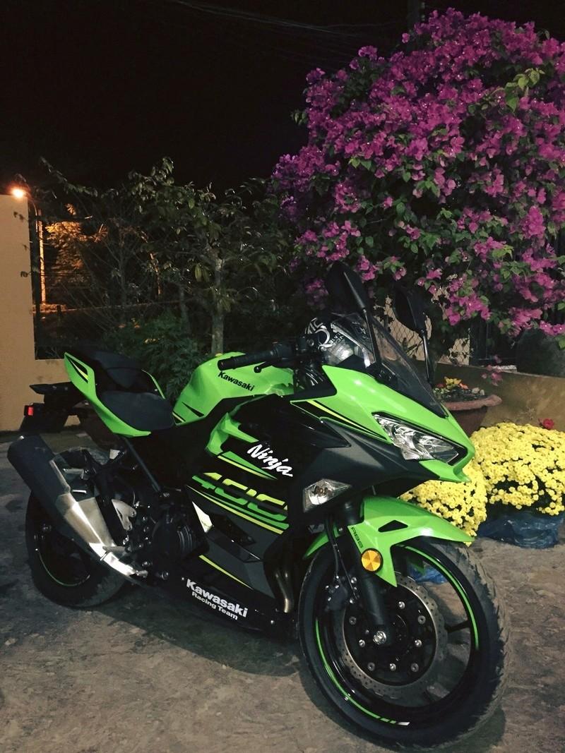 La Ninja 400 en photos Da045710