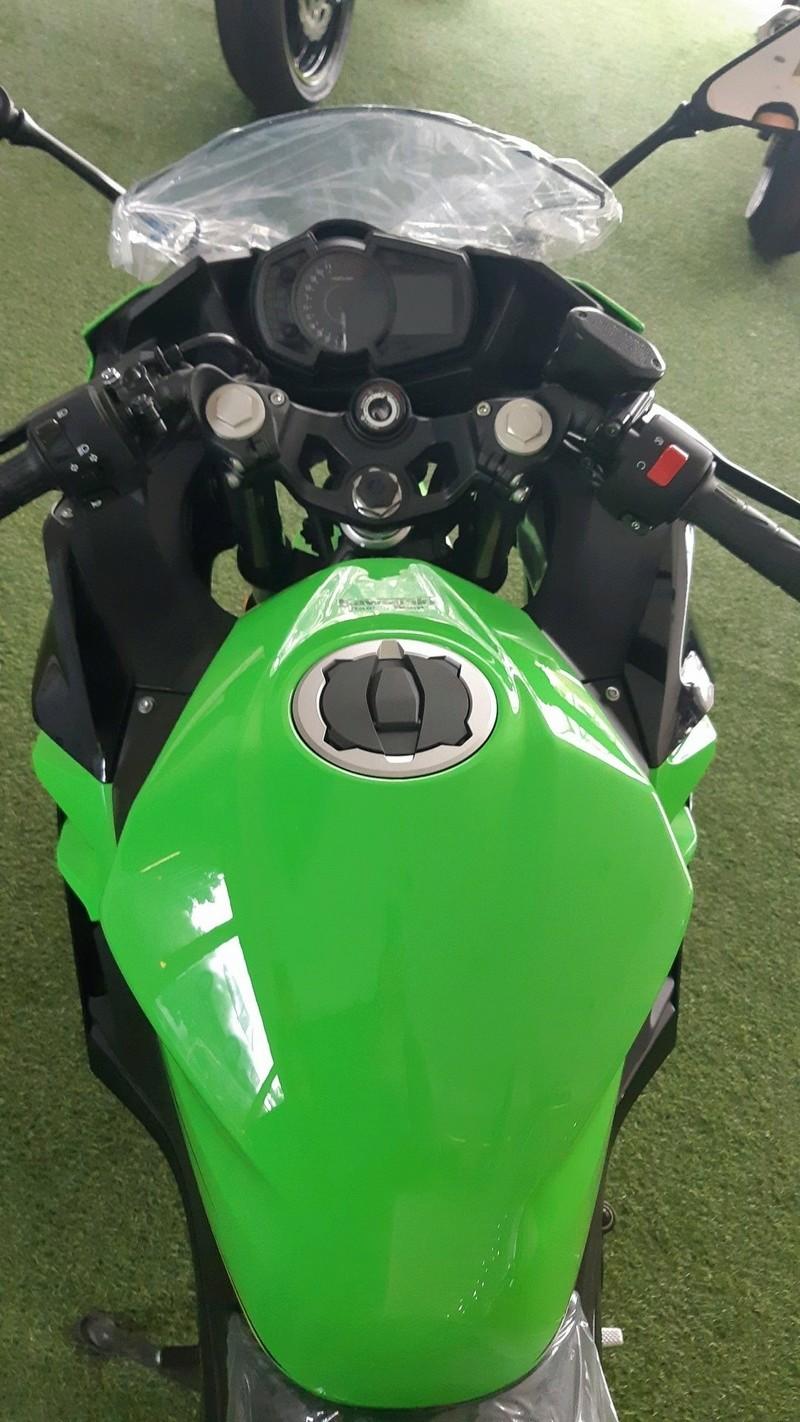 La Ninja 400 en photos E1767810