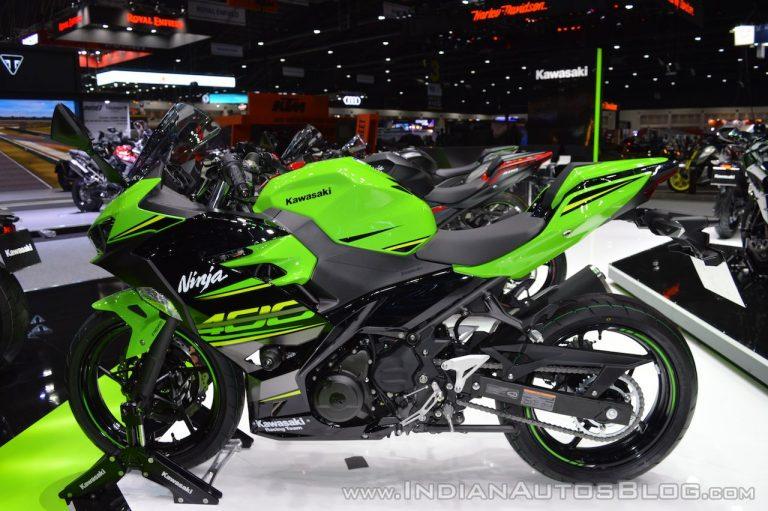 La Ninja 400 en photos E861f910