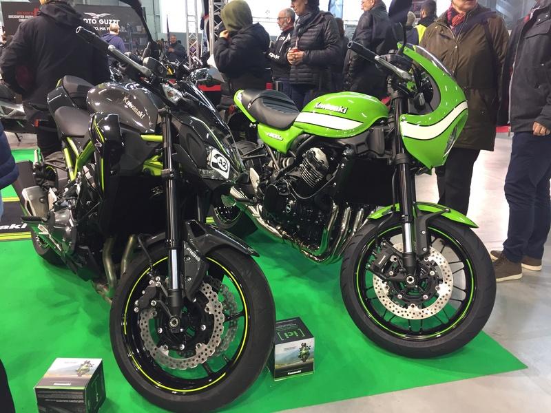 «La moto fait son show en Bretagne» Eab02f10