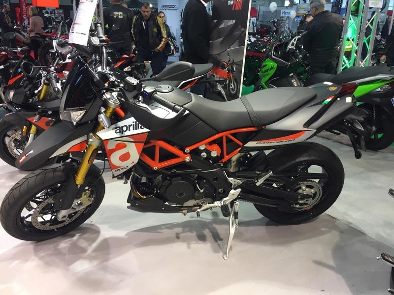 «La moto fait son show en Bretagne» Ed2e3610