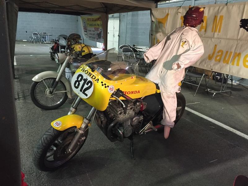 «La moto fait son show en Bretagne» F3af2710