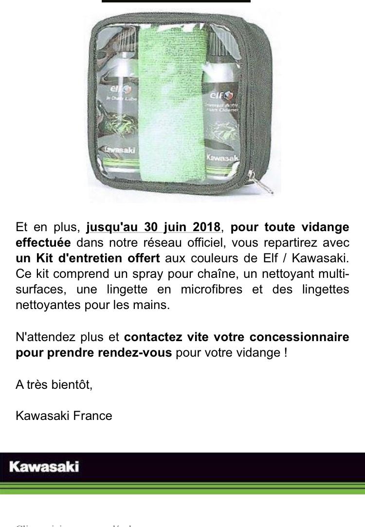 Kit d'entetien ELF/Kawasaki offert jusqu'au 30juin 2018 F4da0410