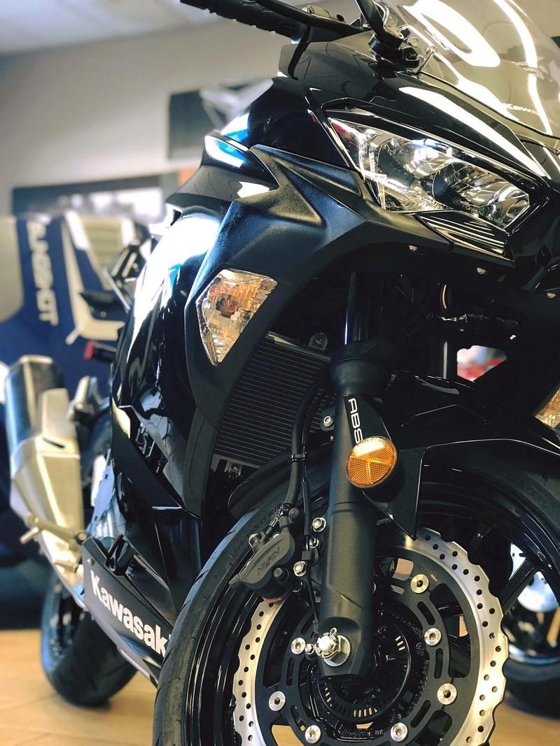 La Ninja 400 en photos Fda1fd10
