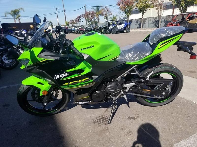La Ninja 400 en photos Fddd4810