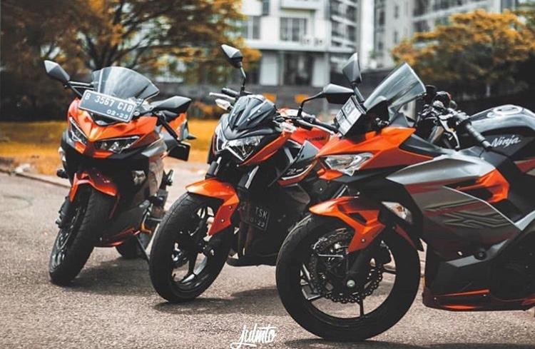 La Ninja 400 en photos - Page 2 Fe053710