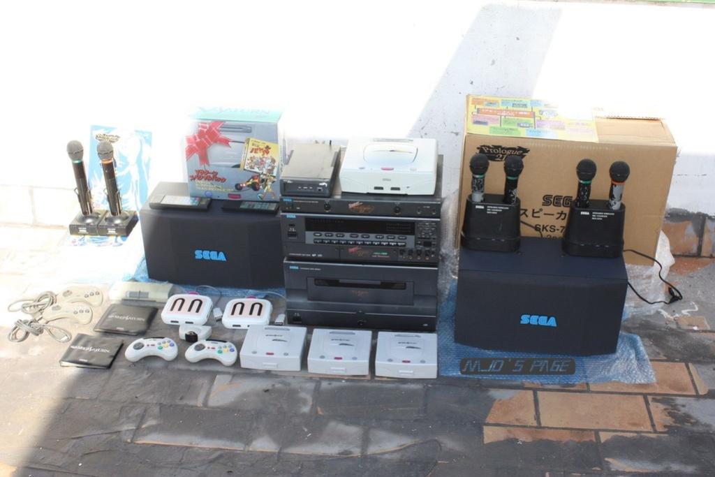 Accessoires et consoles JAP Img_7821