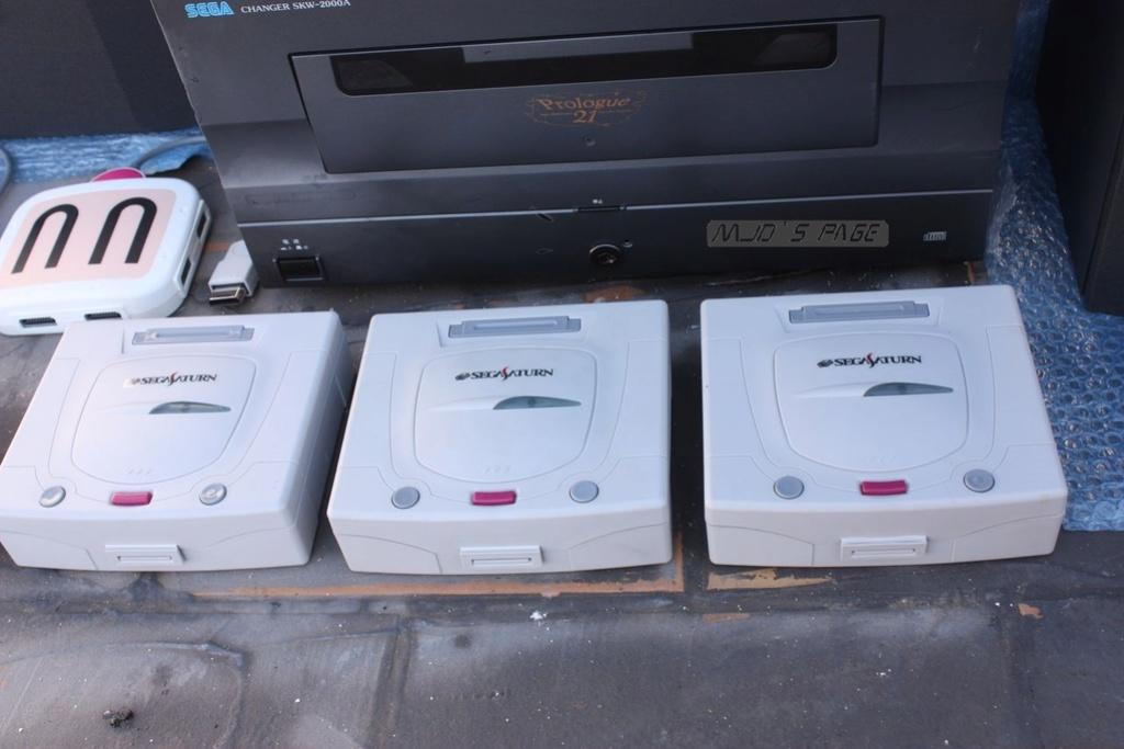 Accessoires et consoles JAP Img_7822