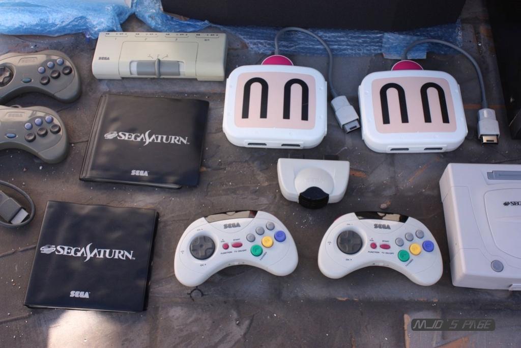 Accessoires et consoles JAP Img_7823