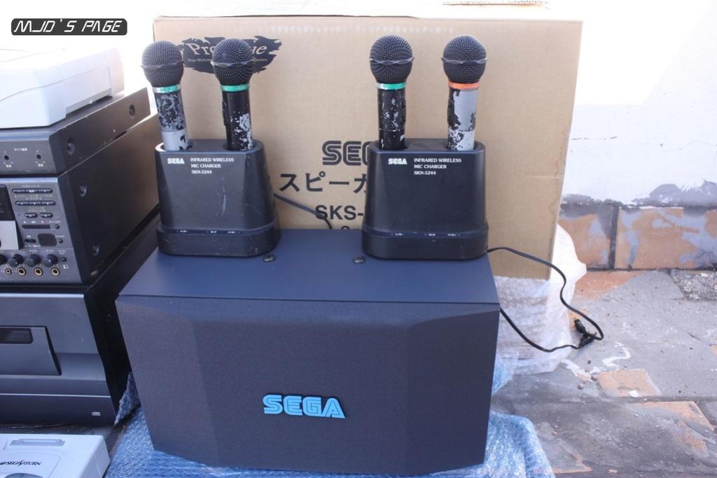 Accessoires et consoles JAP Img_7828