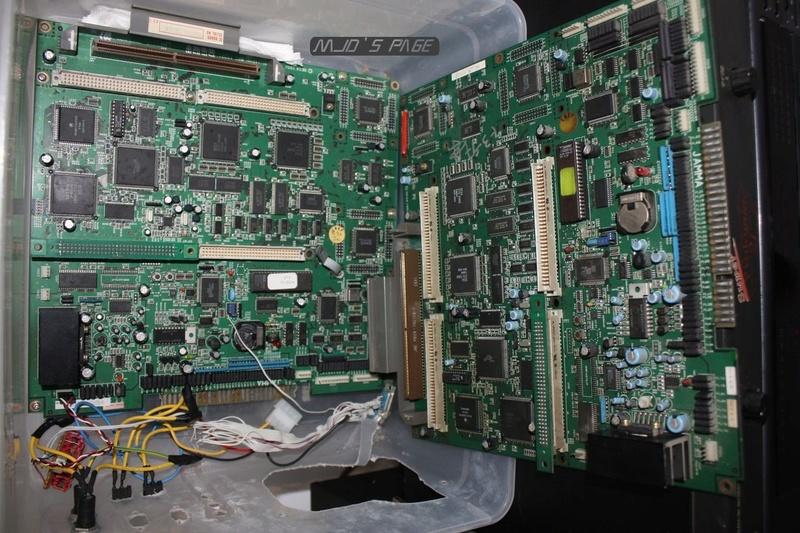 Accessoires et consoles JAP Img_7831