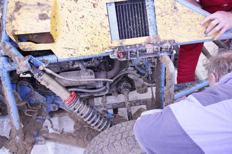 Proto maison : moteur r25 V6 turbo 205cv - Page 2 Img_0411