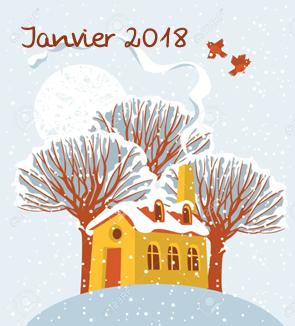 MOIS DE JANVIER 2018 - Page 2 Janvie10