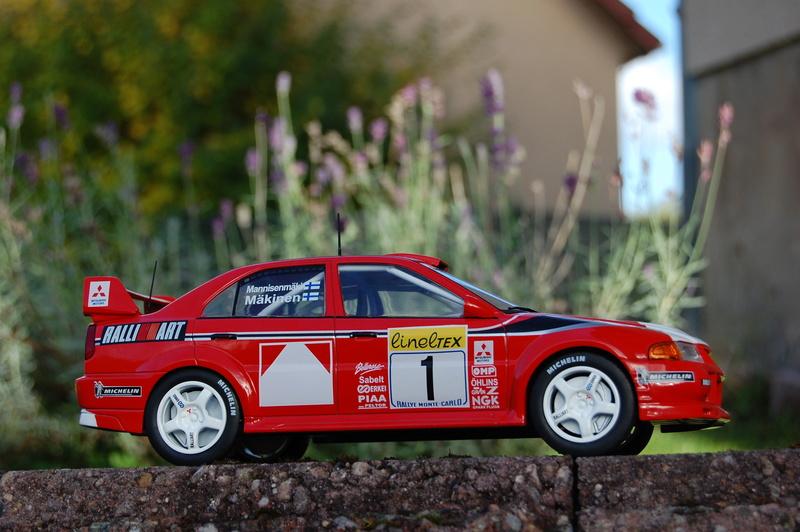Lancer evo VI Rallye Monte Carlo 1999 Dsc_0031