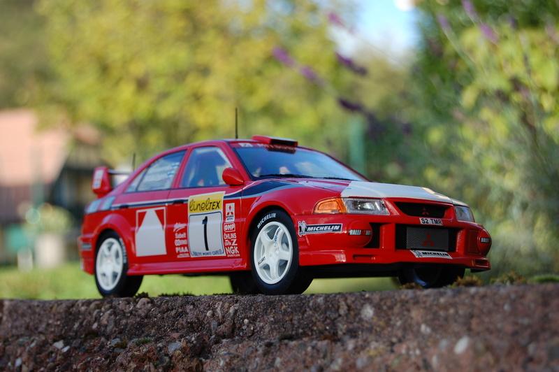 Lancer evo VI Rallye Monte Carlo 1999 Dsc_0032