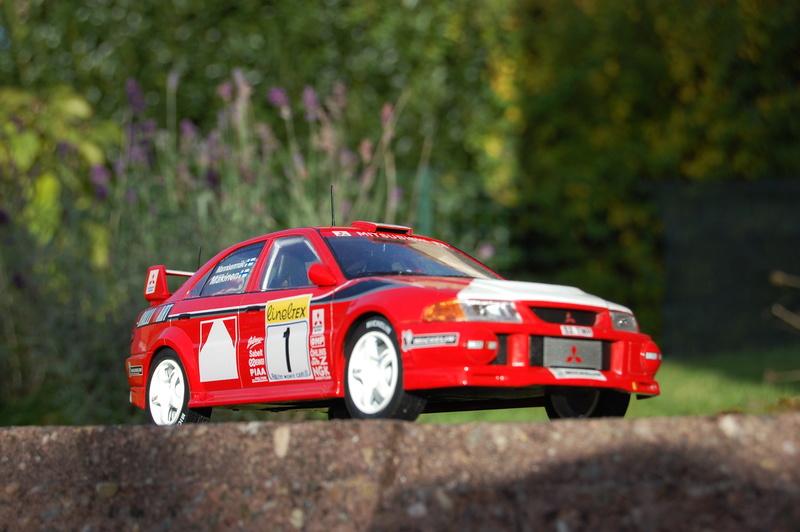 Lancer evo VI Rallye Monte Carlo 1999 Dsc_0033