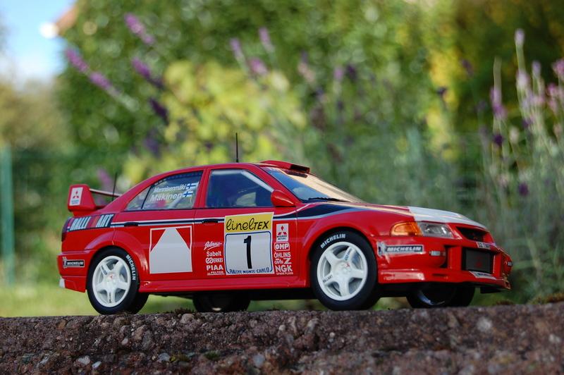 Lancer evo VI Rallye Monte Carlo 1999 Dsc_0034