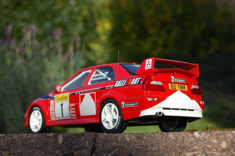 Lancer evo VI Rallye Monte Carlo 1999 Dsc_0038