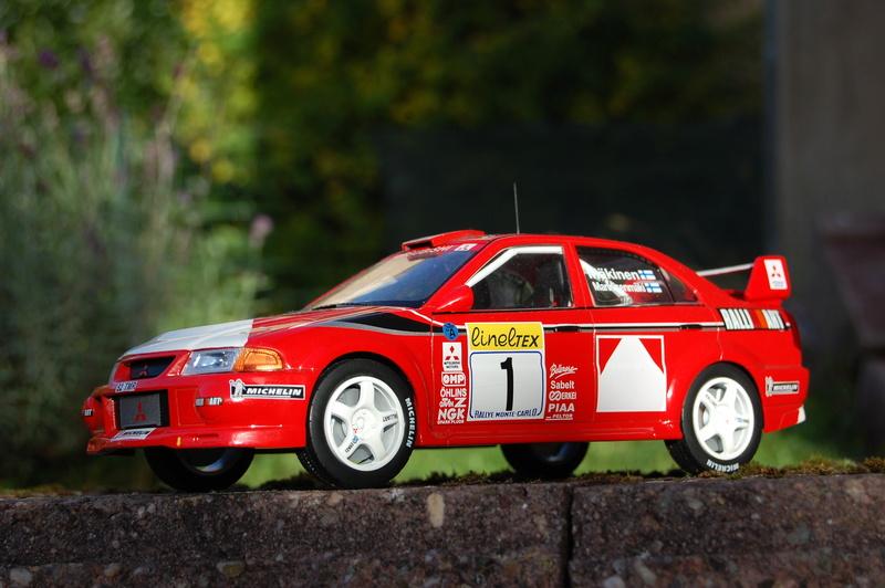 Lancer evo VI Rallye Monte Carlo 1999 Dsc_0136
