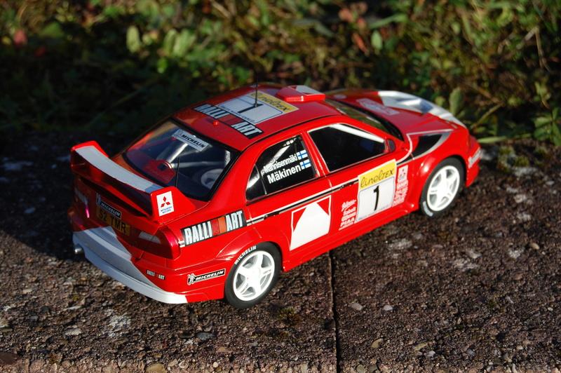 Lancer evo VI Rallye Monte Carlo 1999 Dsc_0139