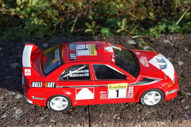 Lancer evo VI Rallye Monte Carlo 1999 Dsc_0141