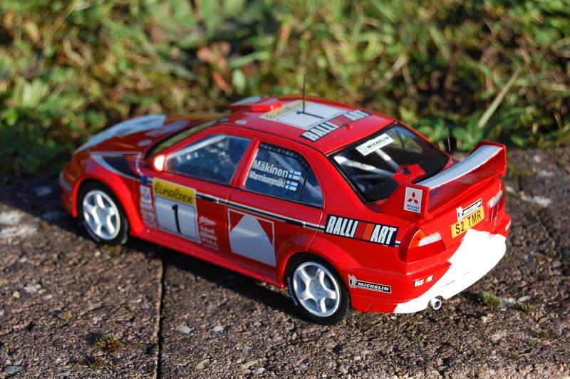 Lancer evo VI Rallye Monte Carlo 1999 Dsc_0142