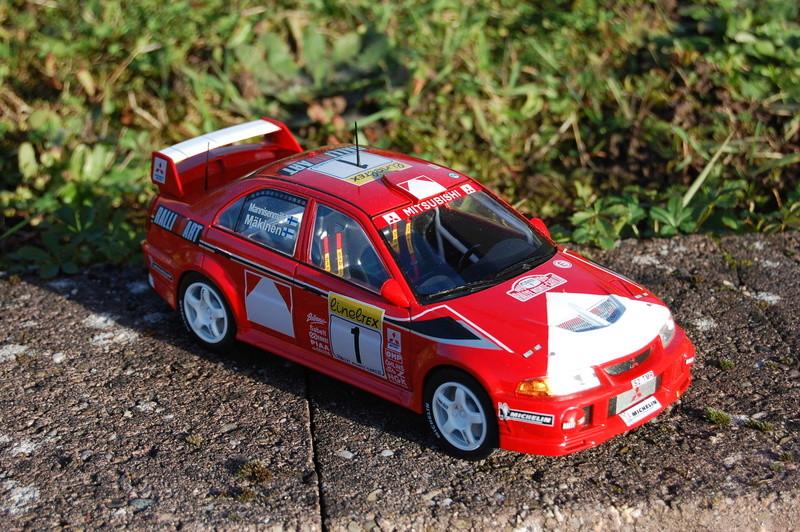 Lancer evo VI Rallye Monte Carlo 1999 Dsc_0143