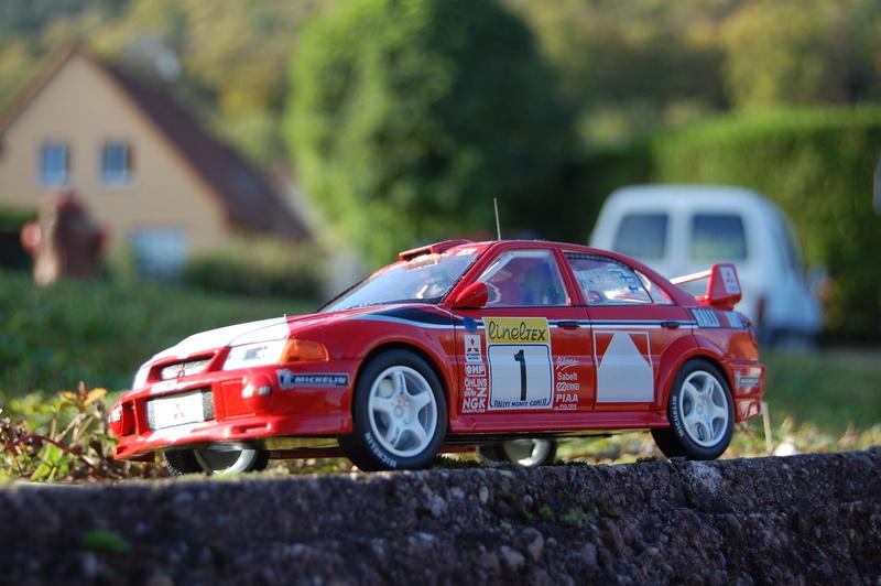 Lancer evo VI Rallye Monte Carlo 1999 Dsc_0144