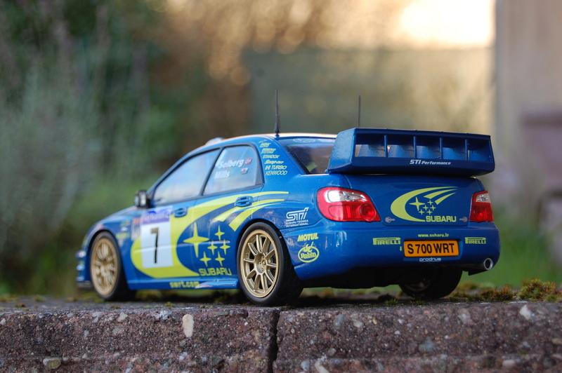 Impreza WRC Rallye Tour de Corse 2003 Dsc_0587