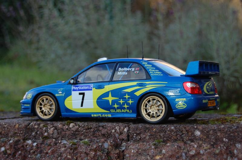 Impreza WRC Rallye Tour de Corse 2003 Dsc_0588