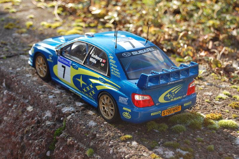 Impreza WRC Rallye Tour de Corse 2003 Dsc_0602