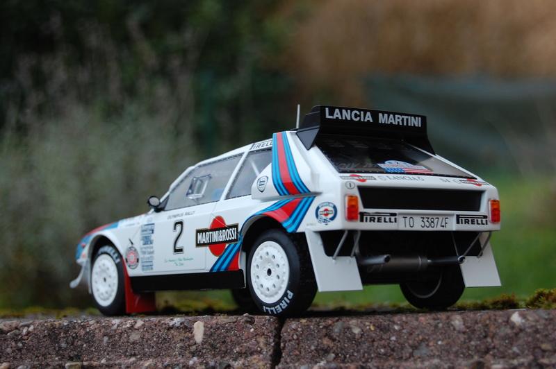 Delta S4 Groupe B Rallye Olympus 1986 Dsc_0908