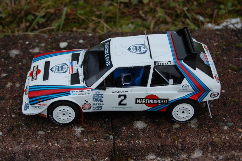 Delta S4 Groupe B Rallye Olympus 1986 Dsc_0927