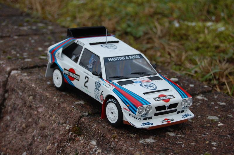 Delta S4 Groupe B Rallye Olympus 1986 Dsc_0931