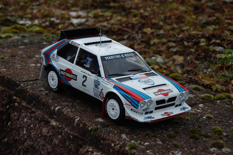Delta S4 Groupe B Rallye Olympus 1986 Dsc_0932