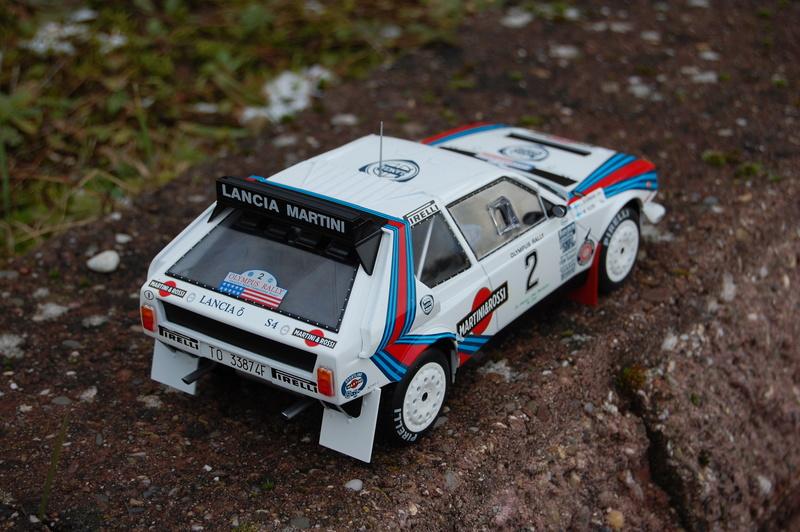 Delta S4 Groupe B Rallye Olympus 1986 Dsc_0934