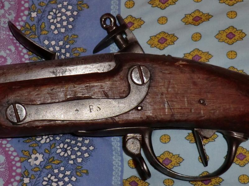 Fusil 1777 Austerlitz 1805 Cimg3312