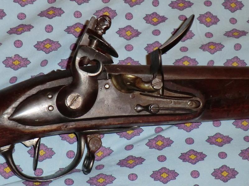 Fusil 1777 Austerlitz 1805 Cimg3313