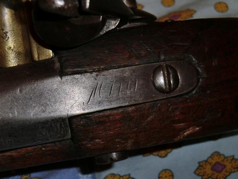 Fusil 1777 Austerlitz 1805 Cimg3314