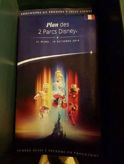 Le Plan des 2 Parcs Disney - Page 21 Captur16