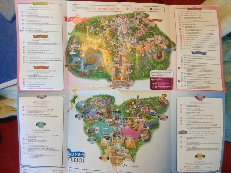 Le Plan des 2 Parcs Disney - Page 21 Image16