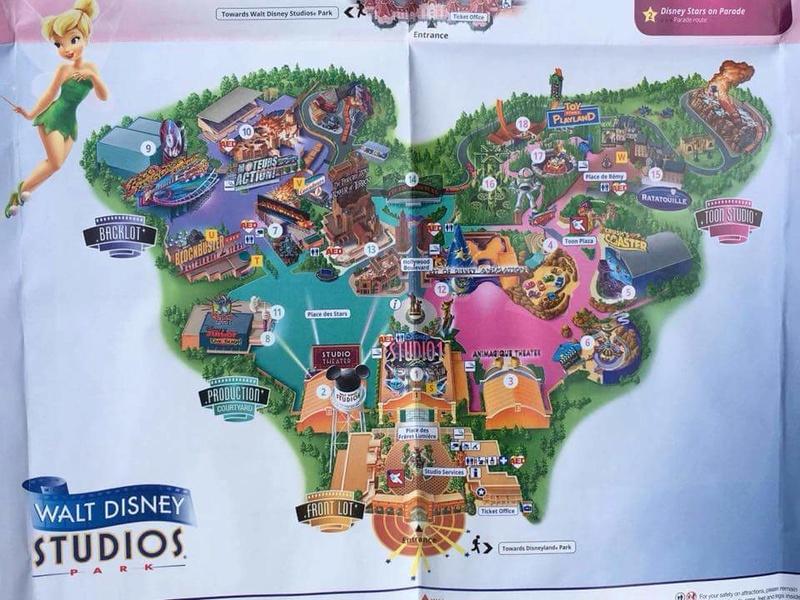 Le Plan des 2 Parcs Disney - Page 21 Image19