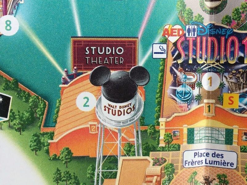 Collection des bourdes de Disneyland Paris - Page 41 Image210