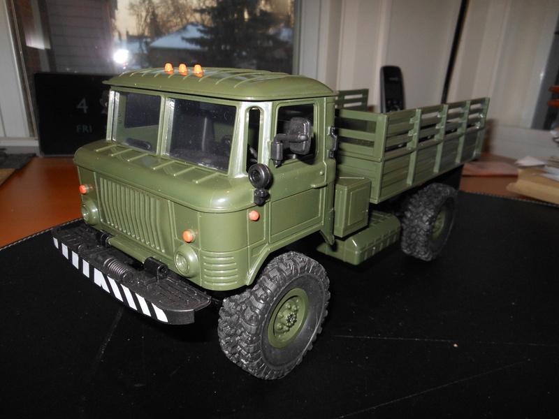 WPL Gaz-66 Dscn1965