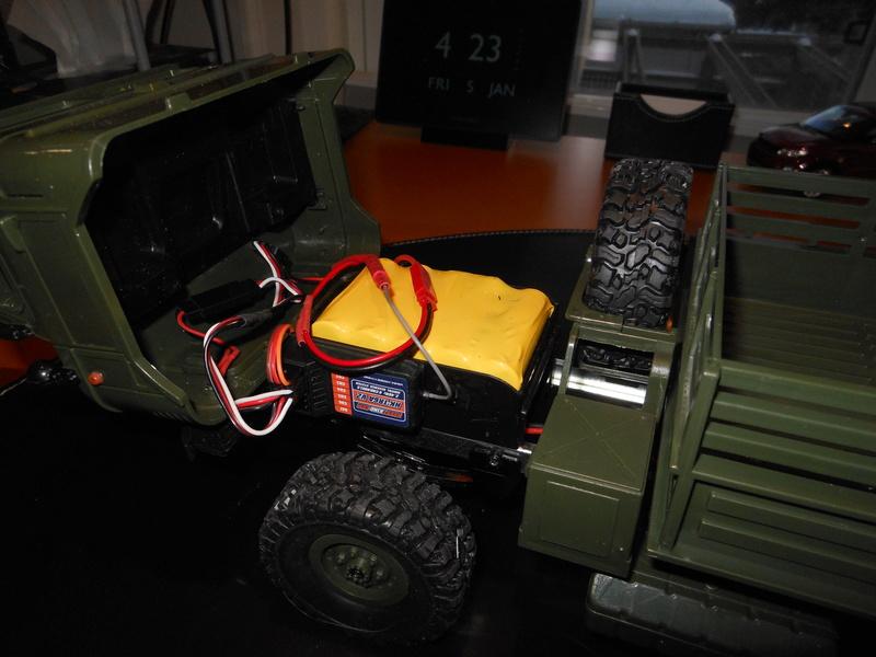 WPL Gaz-66 Dscn1967